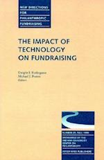 The Impact of Technology on Fundraising (Jb New Directions for Philanthropic Fundraising-Pf-Sp Onsored by Indiana Univ Center Philanthropy) af PF