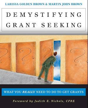 Demystifying Grantseeking