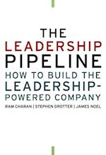 Leadership Pipeline (J-B US Non-Franchise Leadership)