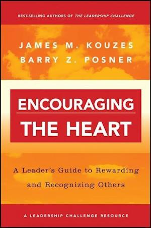 Bog, paperback Encouraging the Heart af James M. Kouzes
