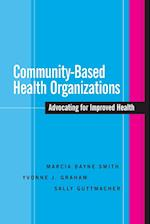 Community-Based Health Organizations