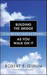 Building the Bridge as You Walk on It (J-B US Non-Franchise Leadership)
