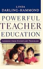 Creating Powerful Teacher Education