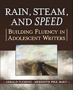 Rain, Steam and Speed