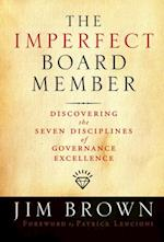 Imperfect Board Member af Jim Brown