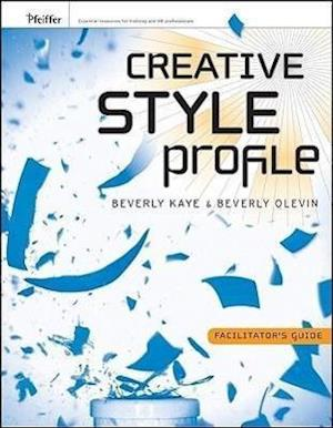 Creative Style Profile