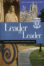 Leader to Leader (LTL) (J-b Single Issue Leader to Leader)