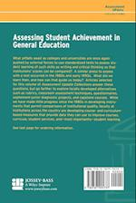 Assessing Student Achievement in General Education (Assessment Update Special Collections)