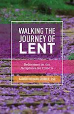 Walking the Journey of Lent