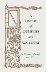 History of Dumfries and Galloway