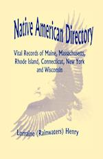 Native American Directory
