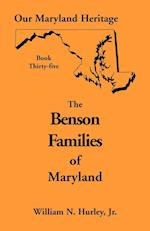 Our Maryland Heritage, Book 35