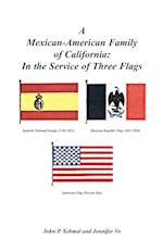 A Mexican-American Family of California