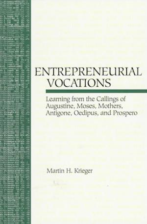 Entrepreneurial Vocations