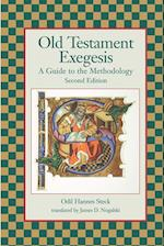 Old Testament Exegesis: A Guide to the Methodology, Second Edition