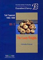 Tell Taannek 1963-1968 III/2