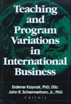 Teaching and Program Variations in International Business