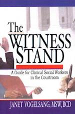 The Witness Stand