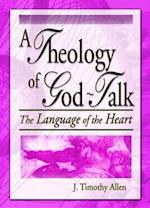A Theology of God-Talk