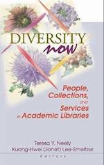 Diversity Now