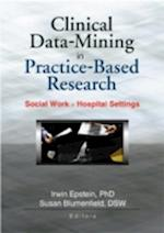 Clinical Data Mining in Practice-Based Research