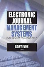 Electronic Journal Management Systems
