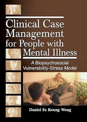 Clinical Case Management for People with Mental Illness
