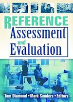 Reference Assesment and Evaluation