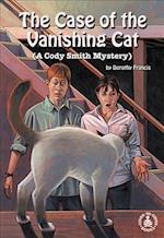 Case of the Vanishing Cat af Dorothy Brenner Francis
