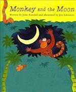 Monkey and the Moon af John Randall