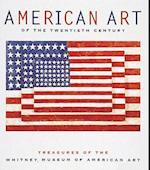 American Art of the Twentieth Century Streets Buildings Shops Transportation (Tiny Folios Hardcover)