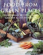 Food from Green Places