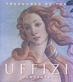 Treasures of the Uffizi (Tiny Folio)