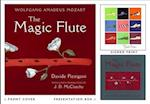 Magic Flute [With Signed Print by Mozart]