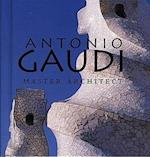 Antonio Gaudi (Tiny Folios)