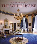 Treasures of the White House (Tiny Folios Hardcover)