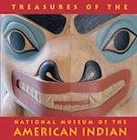 Treasures of the National Museum of the American Indian (Tiny Folios Hardcover)