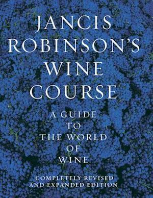 Bog paperback Jancis Robinson's Wine Guide af Jancis Robinson