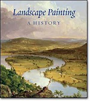Bog, hardback Landscape Painting af Nils Buttner