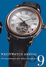 Wristwatch Annual (WRISTWATCH ANNUAL)