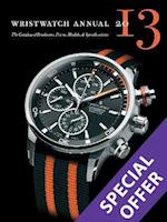 Wristwatch Annual 2013 (WRISTWATCH ANNUAL)