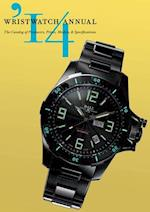 Wristwatch Annual 2014 (WRISTWATCH ANNUAL)