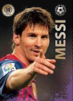 Messi (World Soccer Legends)