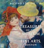 Treasures of the Museum of Fine Arts, Boston (Tiny Folio)