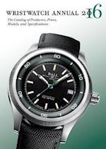 Wristwatch Annual 2016 (WRISTWATCH ANNUAL)