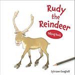 Rudy the Reindeer (Talking Back)