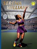 Serena Williams (World Tennis Legends)