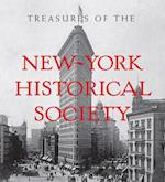 Treasures of the New-York Historical Society (Tiny Folio)