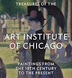 Treasures of the Art Institute of Chicago (Tiny Folio)