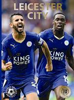 Leicester City (World Soccer Legends)
